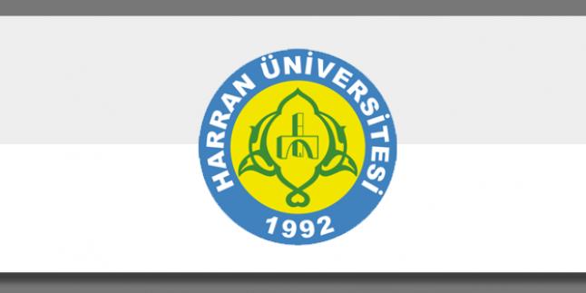 Harran Üniversitesi 2016 Güz Formasyon Grupları