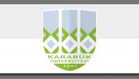 Karabük Üniversitesi 2016 Güz Formasyon İlanı