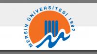 Mersin Üniversitesi 2016 Güz Formasyon İlanı