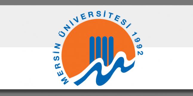 Mersin Üniversitesi 2016-2017 Formasyon Haftalık Ders Programı