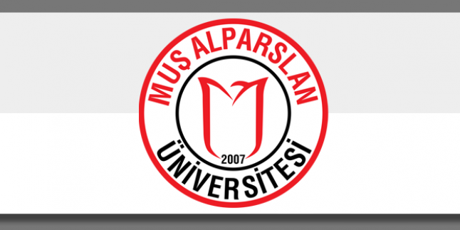 Muş Alparslan Üniversitesi 2016 Formasyon Hakkında Duyuru