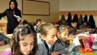 'Okula Uyum Programı' Bu Sene Yapılmayacak