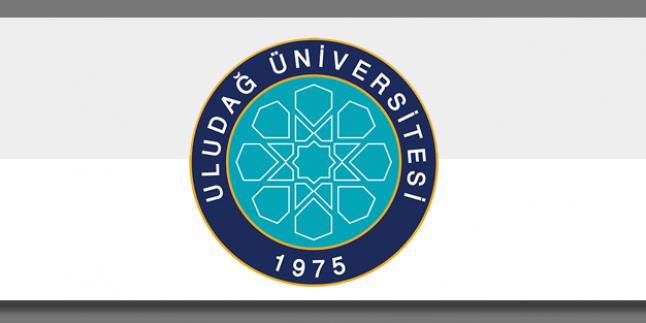 Uludağ Üniversitesi 2016 Formasyon Akademik Takvimi