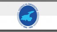 Van Yüzüncü Yıl Üniversitesi 2016 Formasyon Duyurusu