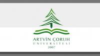 Artvin Çoruh Üniversitesi 2016 Güz Formasyon Duyurusu