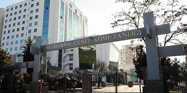 Jandarma Genel Komutanlığı 10 Bin Personel Alacak