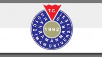 Sütçü İmam Üniversitesi 2016 Formasyon Yedek Kazananlar