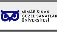 Mimar Sinan Üniversitesi Formasyon Programı Hakkında Duyuru