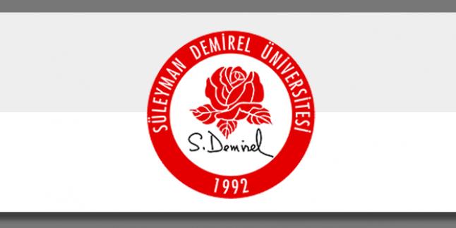 Süleyman Demirel Üniversitesi 2016 Formasyon Boş Kontenjanlar Hakkında
