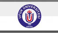 Ufuk Üniversitesi 2016-2017 Güz Formasyon Duyurusu
