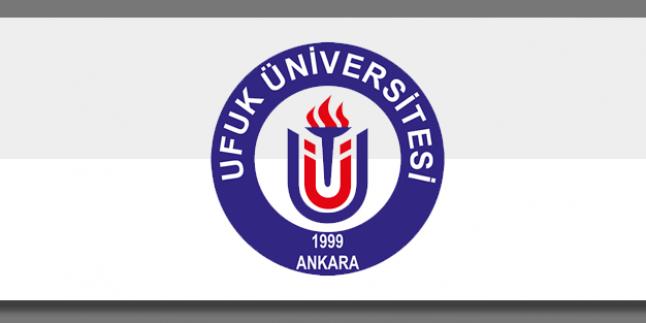 Ufuk Üniversitesi 2016 Formasyon Ek Kontenjan Duyurusu