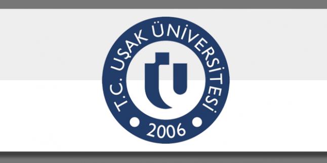 Uşak Üniversitesi 2017 Bahar Dönemi Formasyon Duyurusu