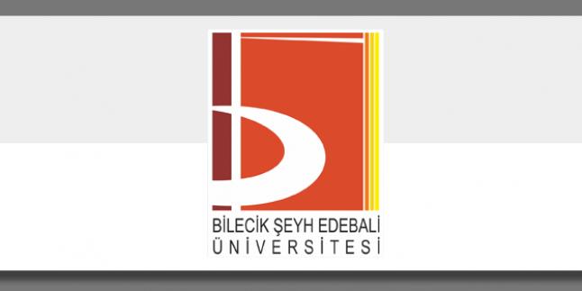 Bilecik Şeyh Edebali Üniversitesi 2016 Formasyon Duyurusu
