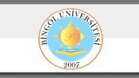 Bingöl Üniversitesi 2016 Güz Formasyon Duyurusu