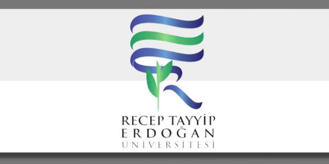 Recep Tayyip Erdoğan Üniversitesi 2016 Formasyon Kazananlar