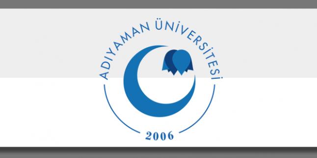 Adıyaman Üniversitesi 2016 Formasyon 5. Yedek Kazananlar