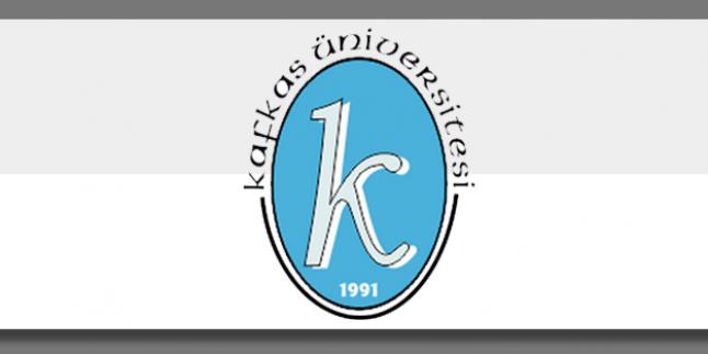 Kafkas Üniversitesi 2016 Formasyon Kazananlar
