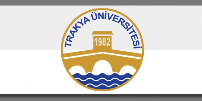 Trakya Üniversitesi 2016 Formasyon Kazananlar