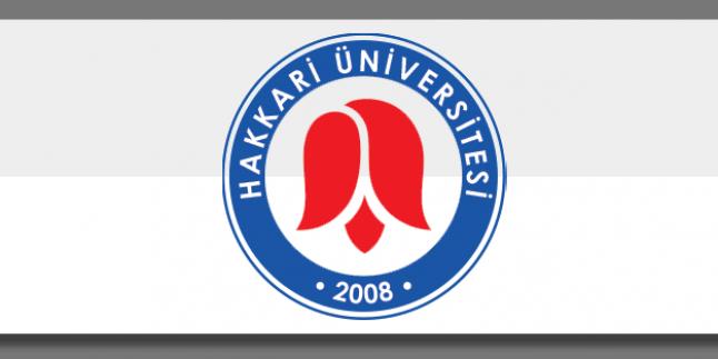 Hakkari Üniversitesi 2016 Formasyon Duyurusu
