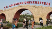 Adıyaman Üniversitesi Yaz Formasyon Duyurusu