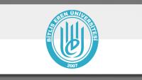 Bitlis Eren Üniversitesi AÖF Yüzyüze Öğretim Ders Programı