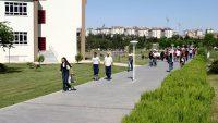 Gaziantep Üniversitesi Formasyon Başvurusu Başlamıştır