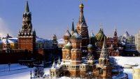 Rusya'ya Kimlik Gösterip Girebileceksiniz!