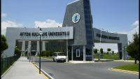Afyon Kocatepe Üniversitesi 2017 Formasyon Sonuçları Açıklanmıştır