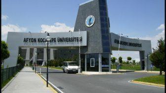 Afyon Kocatepe Üniversitesi 2017 Formasyon Yedek Kazananlar Açıklanmıştır