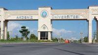 Akdeniz Üniversitesi 2017 Formasyon Sonuçları Açıklanmıştır