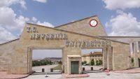 Nevşehir Üniversitesi 2017 Formasyon Duyurusu Yayımlanmıştır