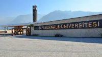 Pamukkale Üniversitesi 2017 Formasyon Duyurusu