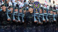 2500 Lise Mezunu Polis Alımı Yapılacak