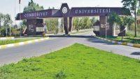 Cumhuriyet Üniversitesi 2017 Formasyon Duyurusu Yayımlanmıştır