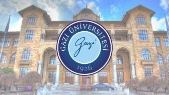 Gazi Üniversitesi 103 Sözleşmeli Personel Alacak