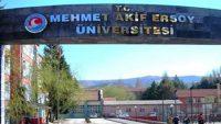 Mehmet Akif Ersoy Üniversitesi 2017 Formasyon Duyurusu Yayımlanmıştır