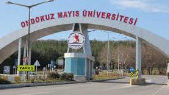 Ondokuz Mayıs Üniversitesi 2017 Formasyon Duyurusu Yayımlanmıştır